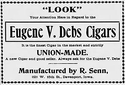 EVD-cigars