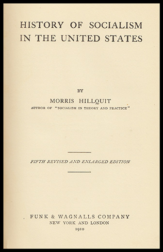 hillquit-titlepage